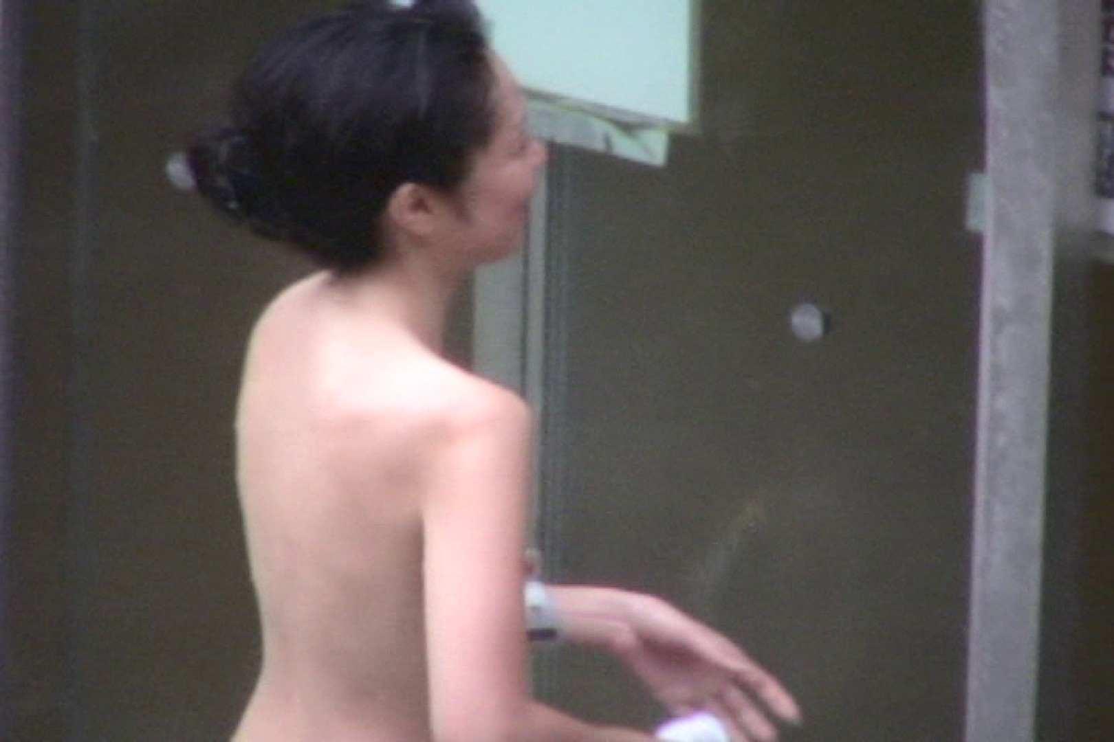 Aquaな露天風呂Vol.702 OLエロ画像 隠し撮りオマンコ動画紹介 109PICs 35