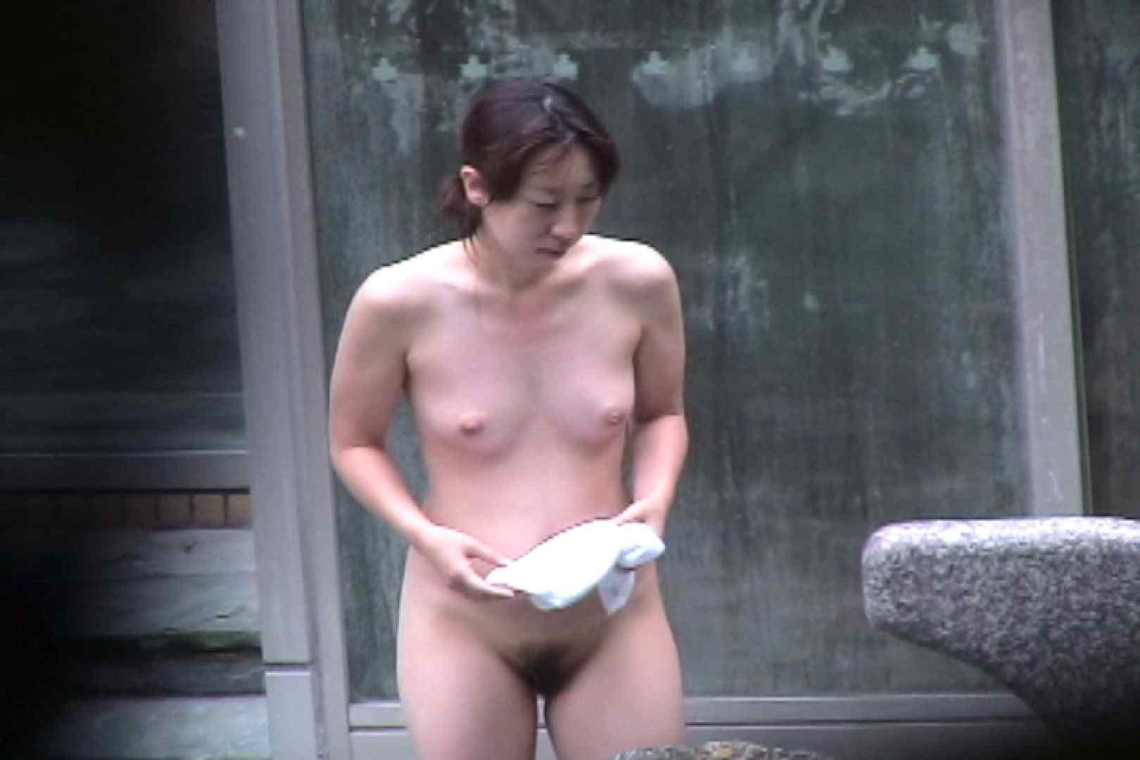 Aquaな露天風呂Vol.703 露天  94PICs 15