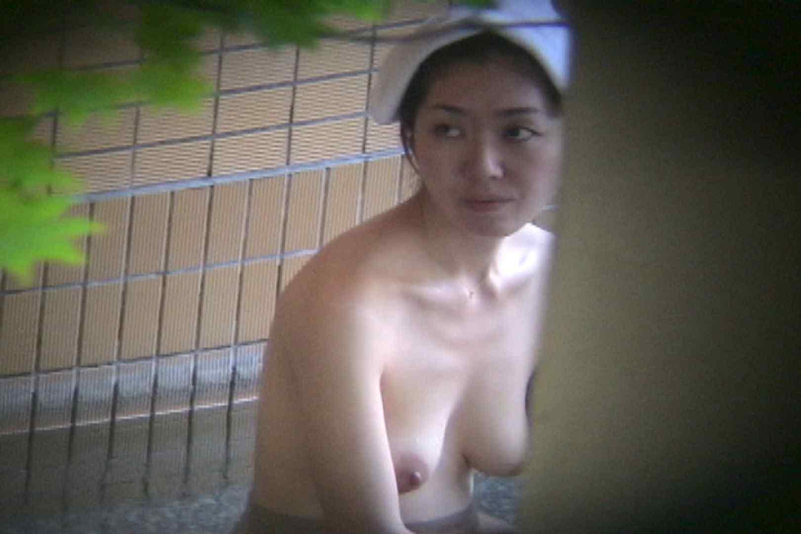 Aquaな露天風呂Vol.703 露天   盗撮  94PICs 40