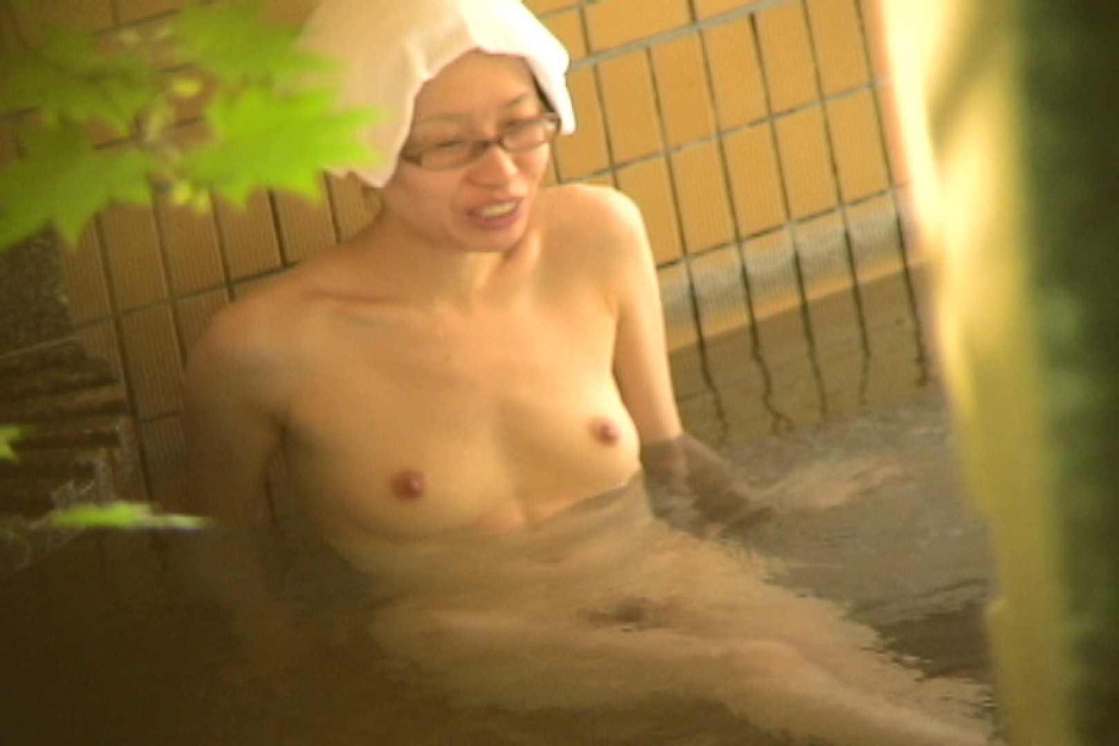 Aquaな露天風呂Vol.703 OLエロ画像 盗撮ヌード画像 94PICs 65