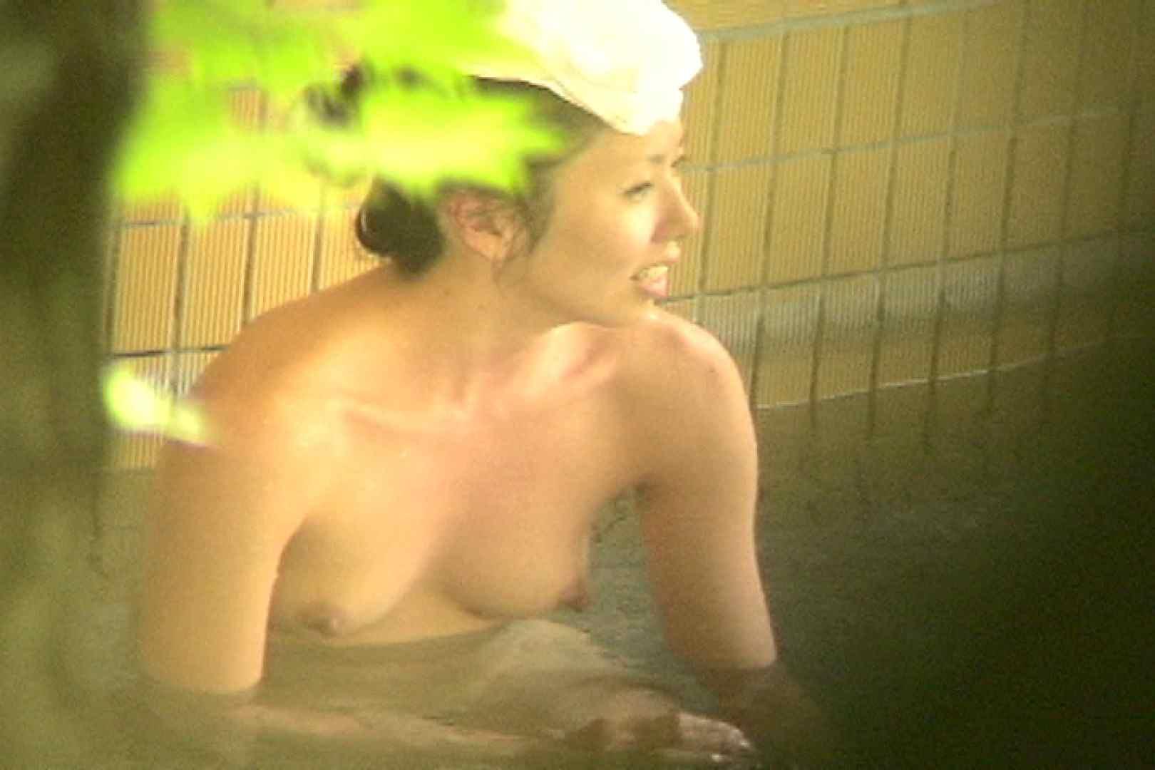 Aquaな露天風呂Vol.708 OLエロ画像 | 盗撮  76PICs 10