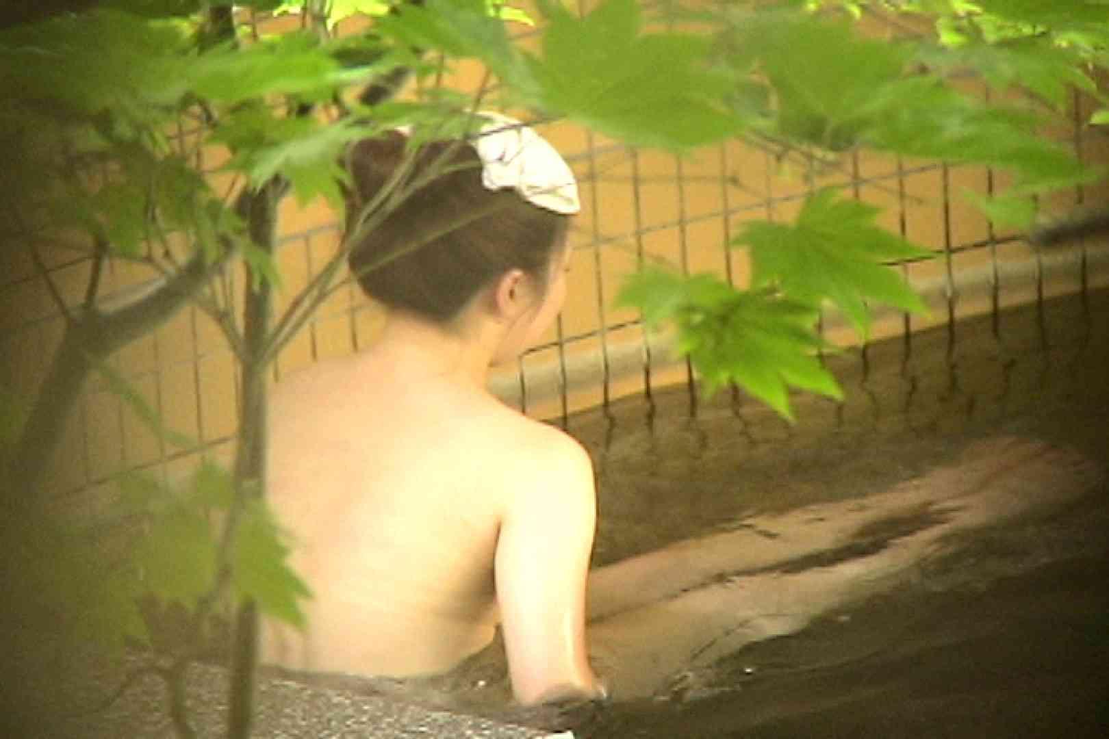 Aquaな露天風呂Vol.708 OLエロ画像  76PICs 33