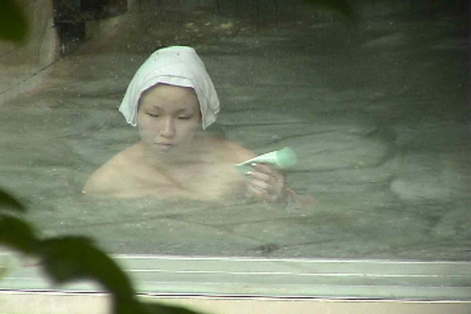 Aquaな露天風呂Vol.708 OLエロ画像  76PICs 45
