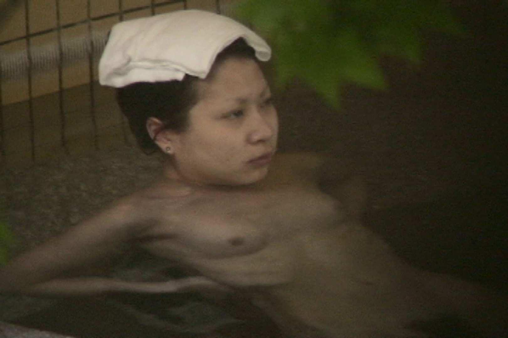 Aquaな露天風呂Vol.711 OLエロ画像 | 露天  81PICs 4