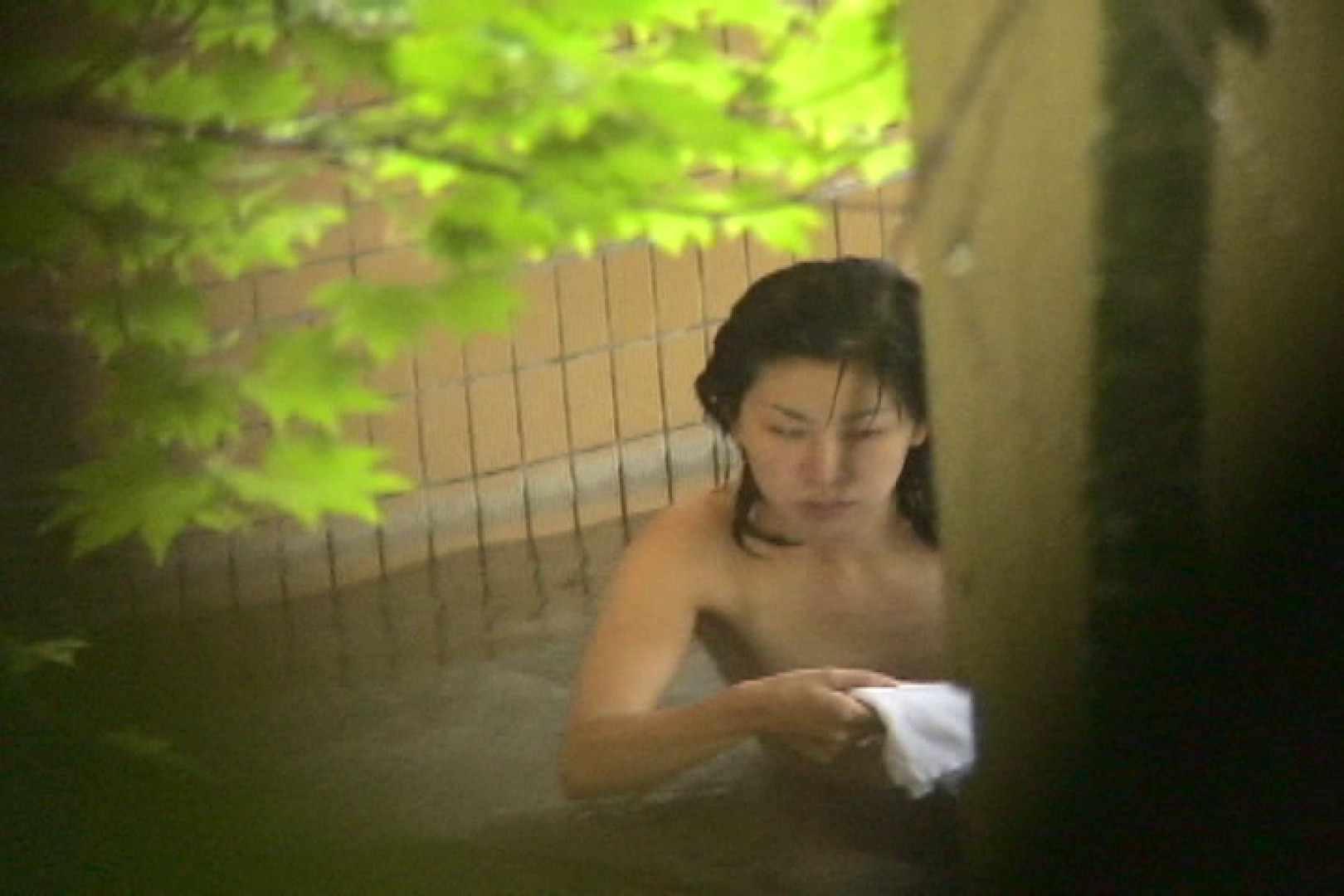 Aquaな露天風呂Vol.711 盗撮 エロ画像 81PICs 8