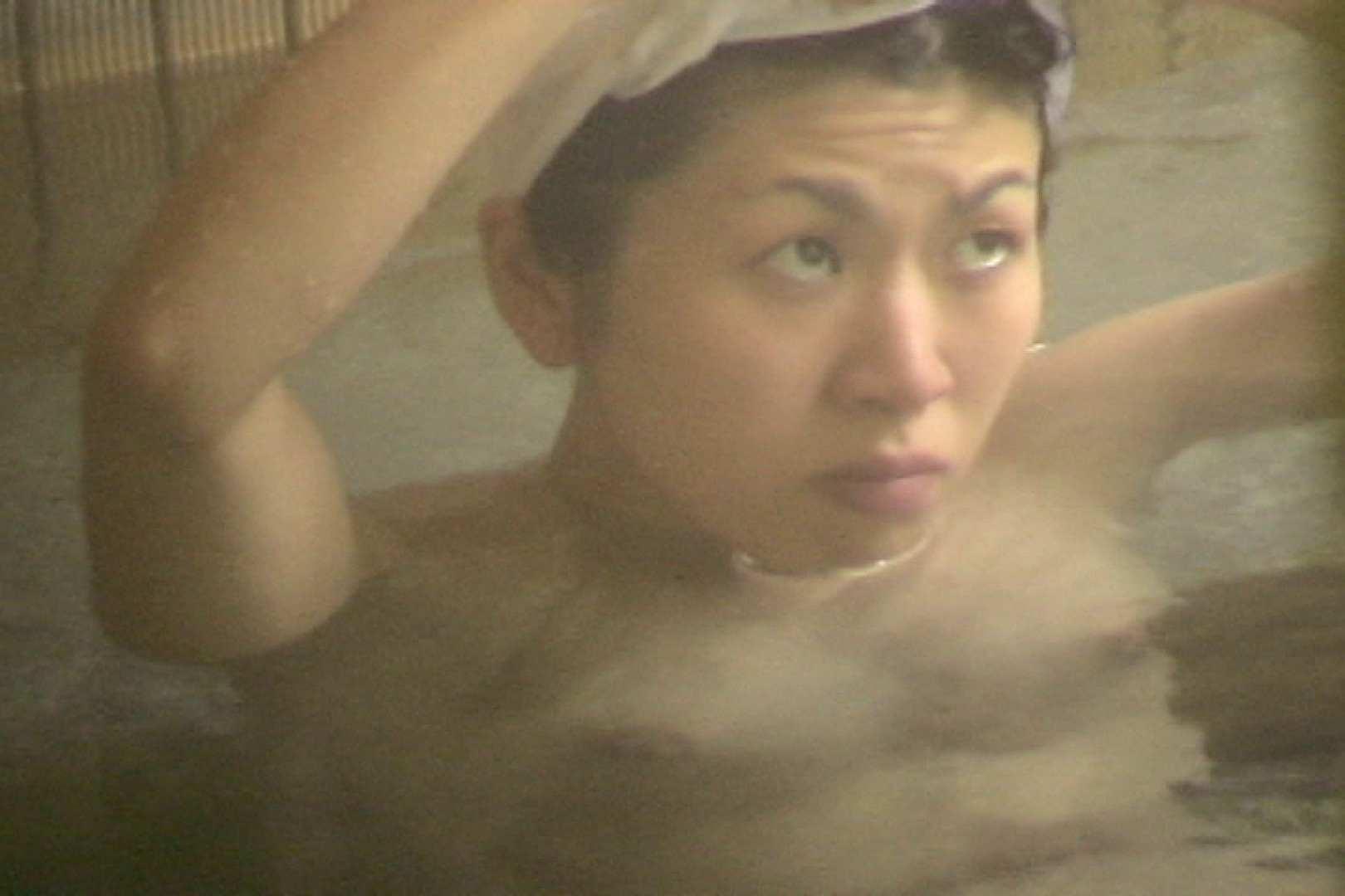 Aquaな露天風呂Vol.711 OLエロ画像 | 露天  81PICs 16