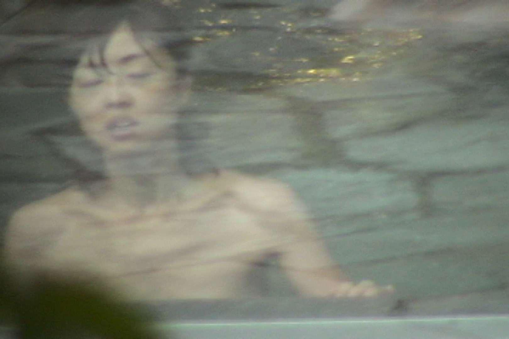 Aquaな露天風呂Vol.711 OLエロ画像  81PICs 69