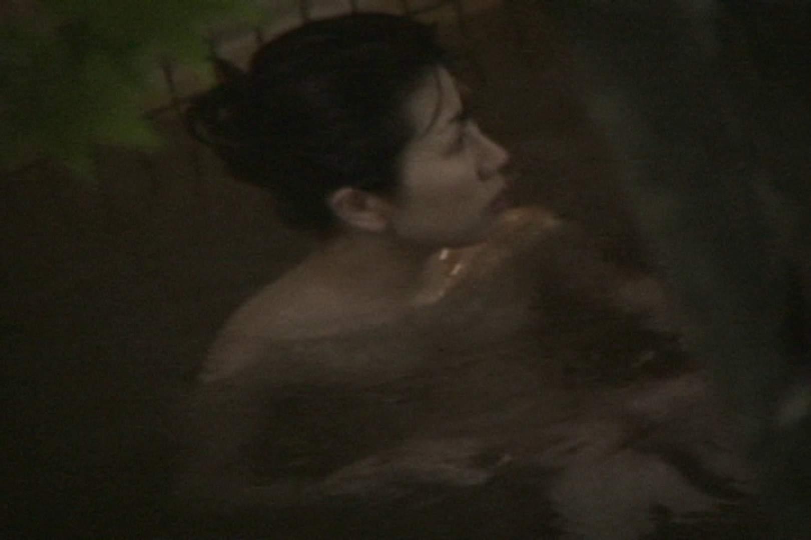 Aquaな露天風呂Vol.711 盗撮 エロ画像 81PICs 74