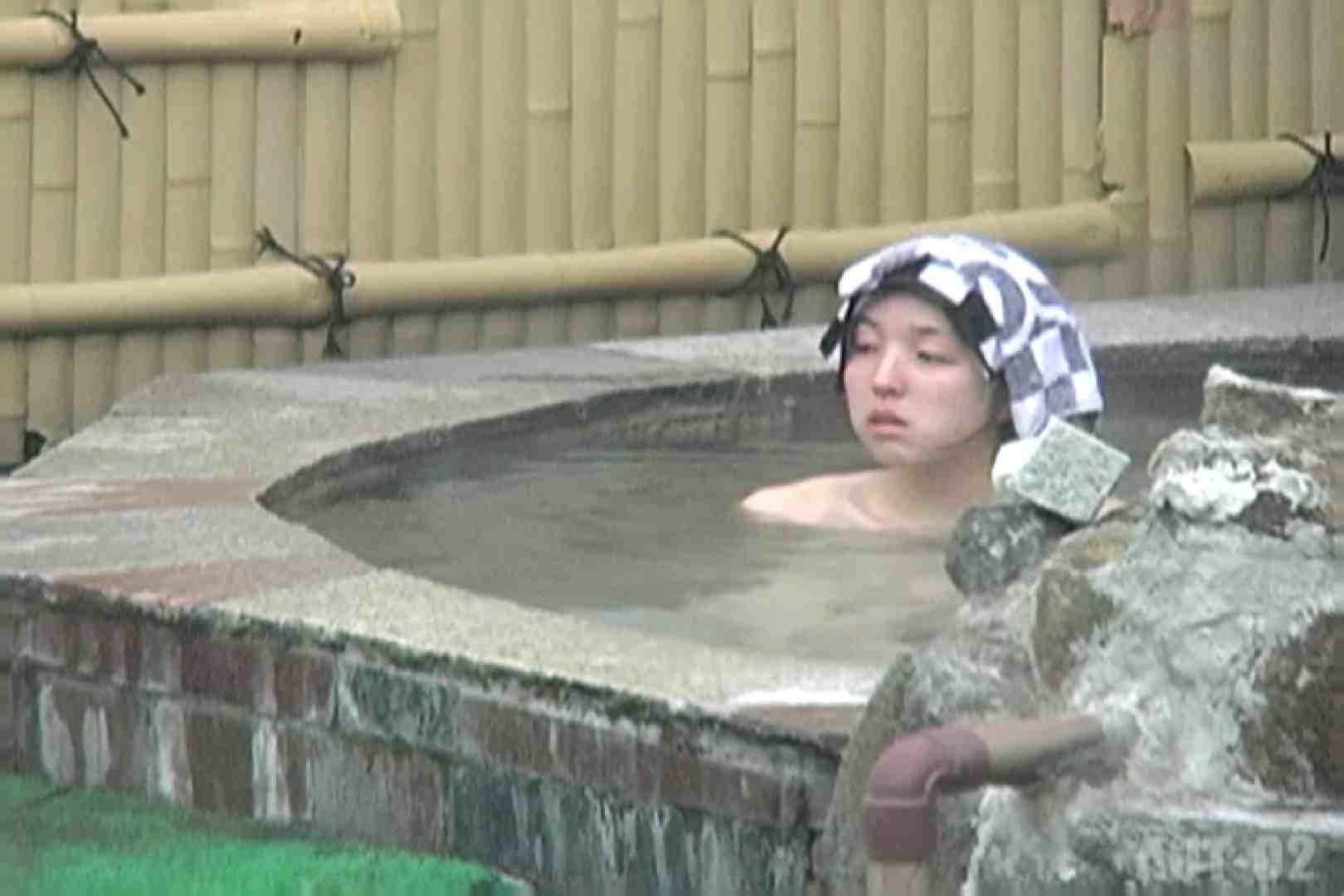 Aquaな露天風呂Vol.723 盗撮 ワレメ動画紹介 110PICs 2