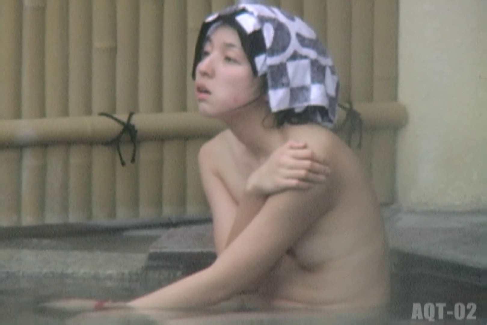 Aquaな露天風呂Vol.723 露天  110PICs 42
