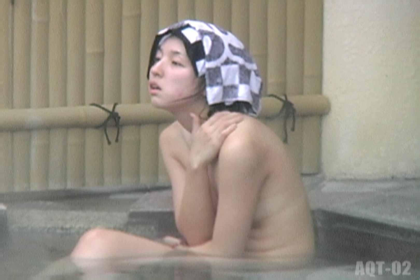 Aquaな露天風呂Vol.723 露天   OLエロ画像  110PICs 61