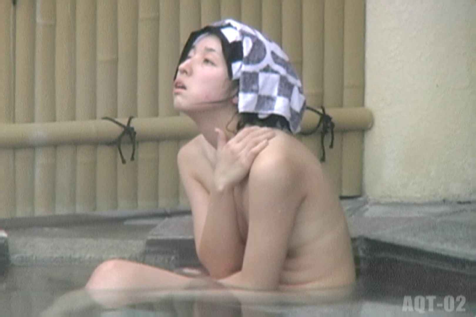 Aquaな露天風呂Vol.723 露天   OLエロ画像  110PICs 64