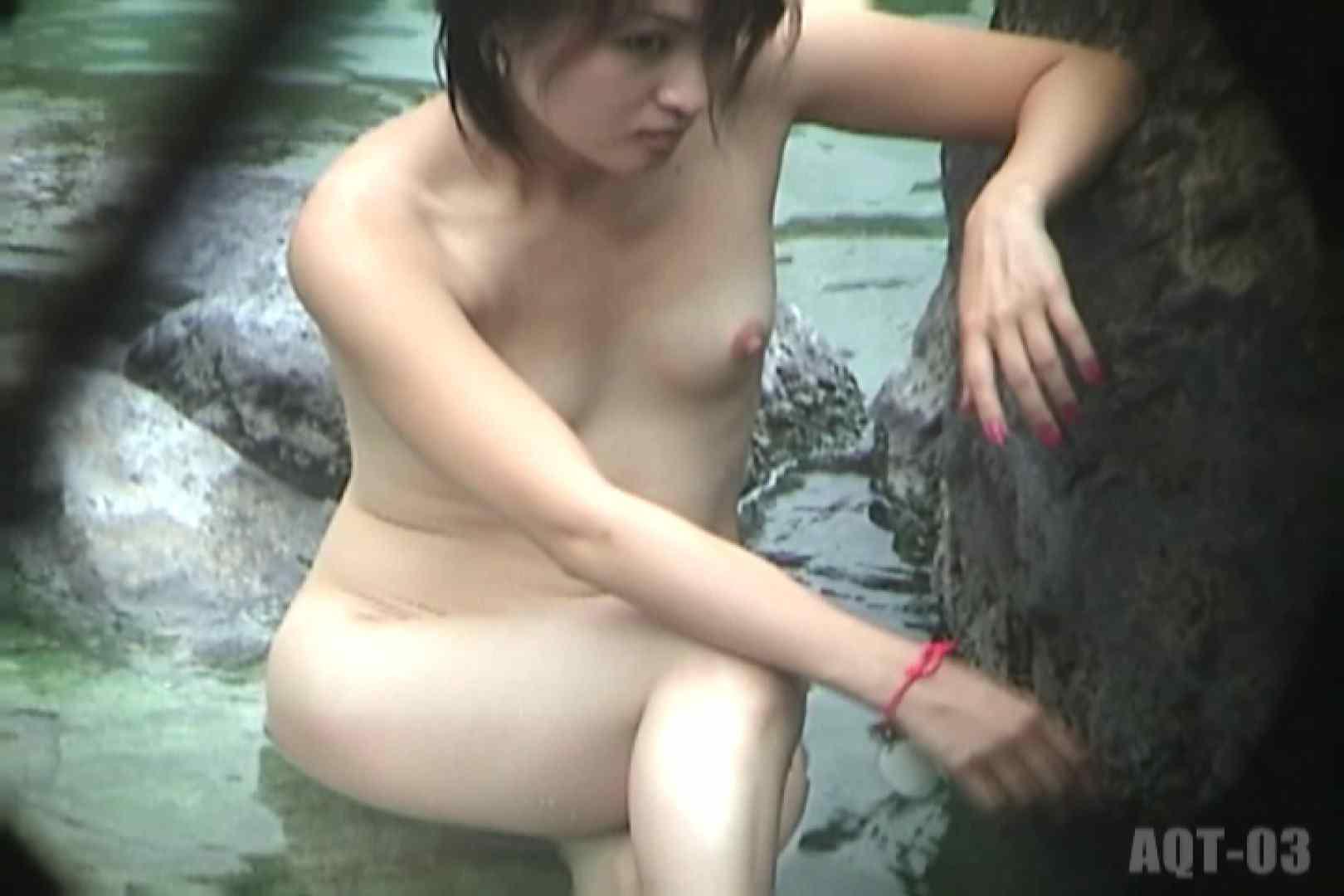 Aquaな露天風呂Vol.727 盗撮   OLエロ画像  110PICs 52