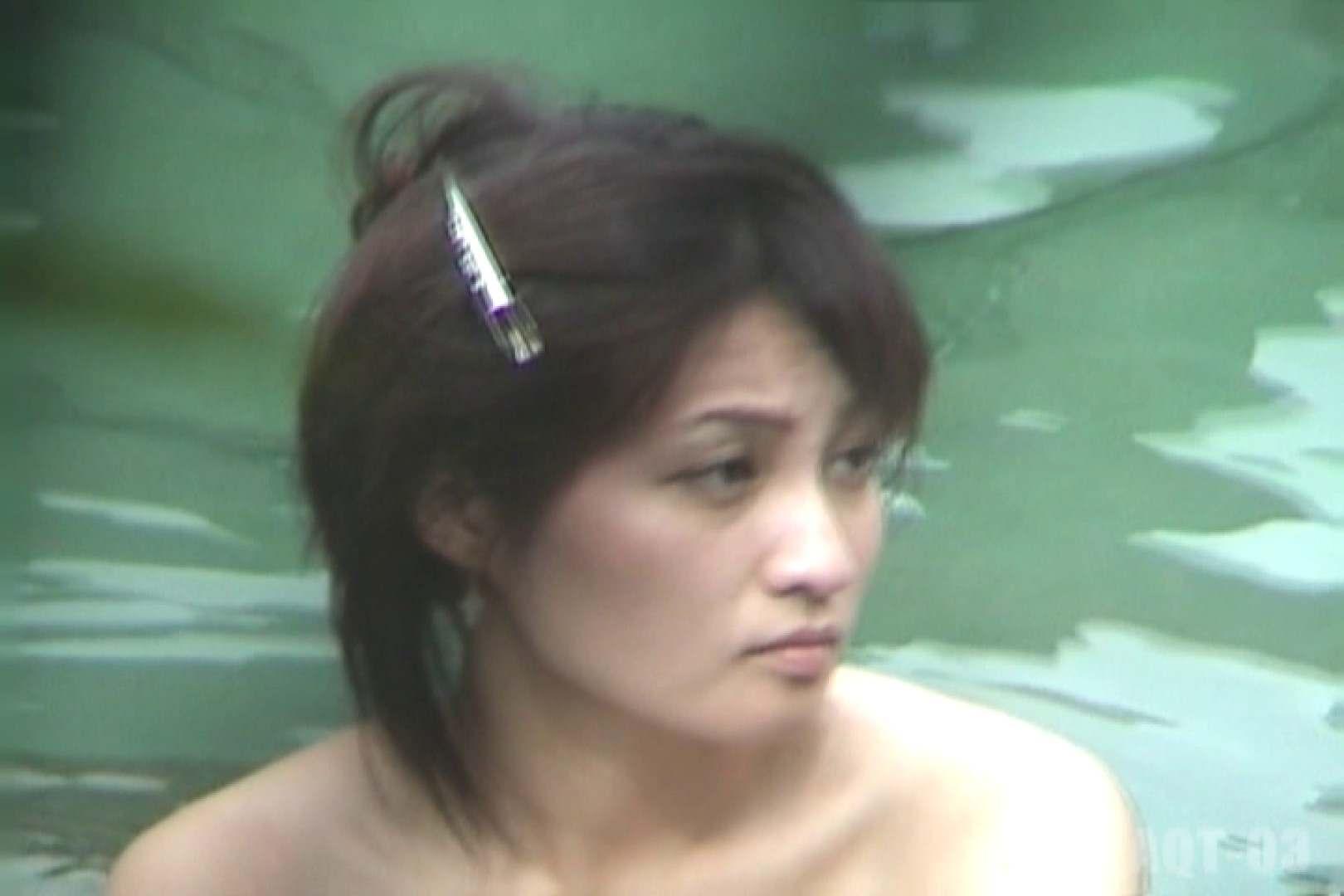 Aquaな露天風呂Vol.727 露天 えろ無修正画像 110PICs 68