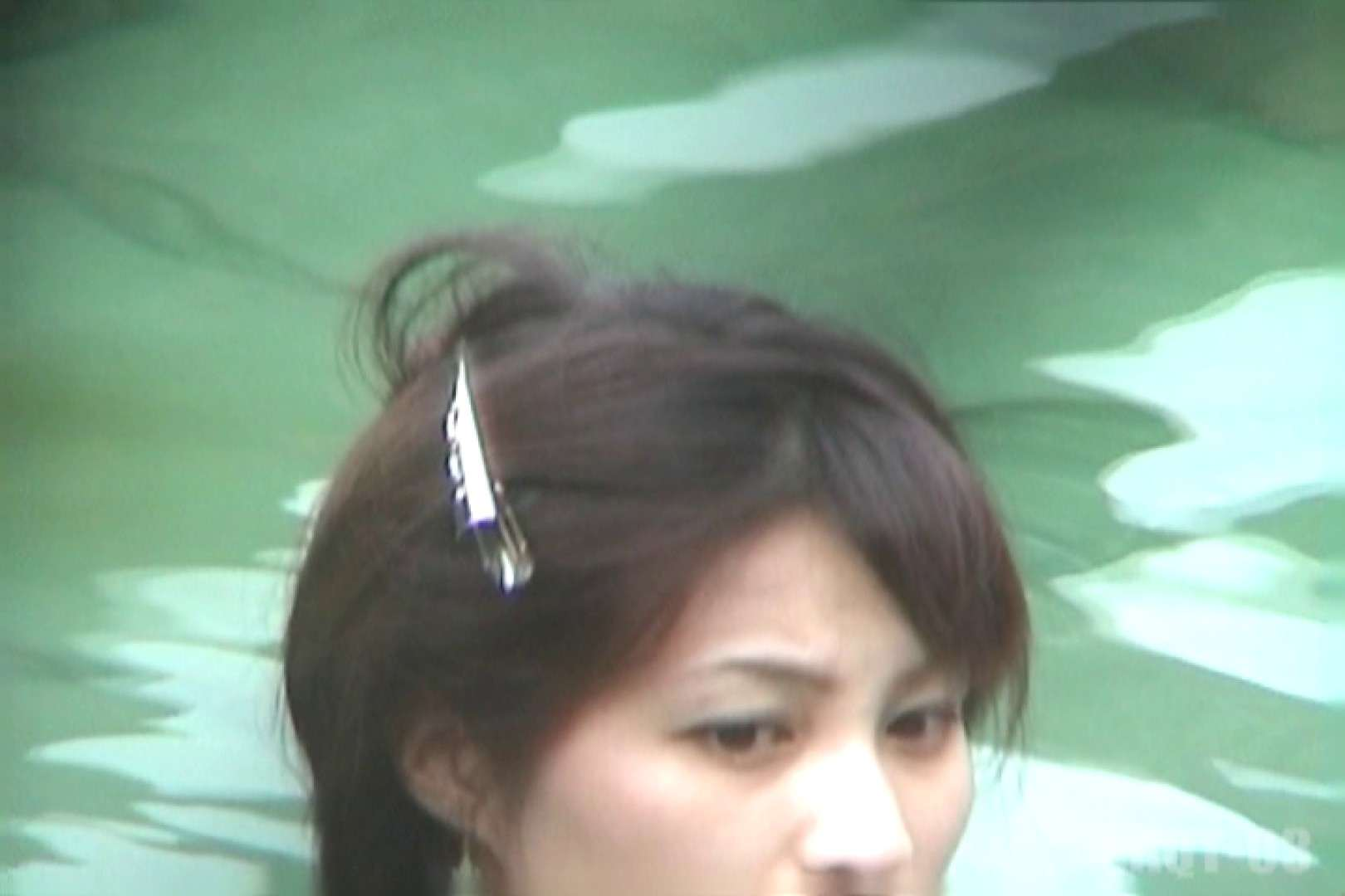Aquaな露天風呂Vol.727 盗撮   OLエロ画像  110PICs 70
