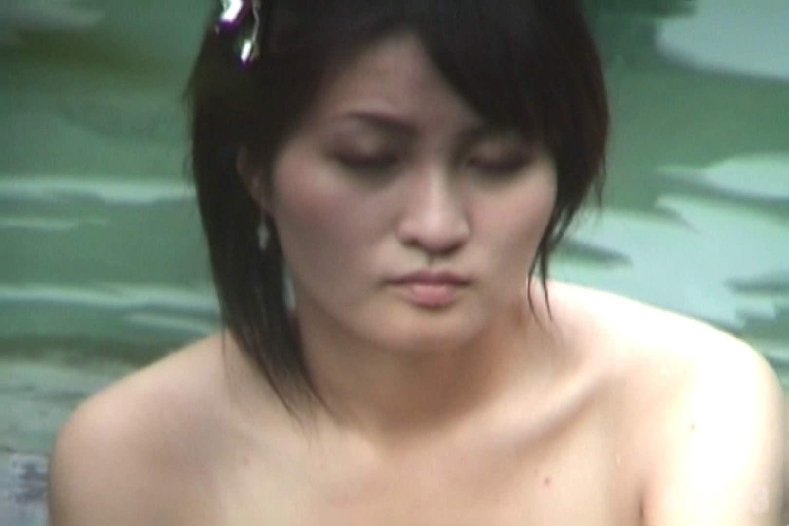 Aquaな露天風呂Vol.727 露天 えろ無修正画像 110PICs 71