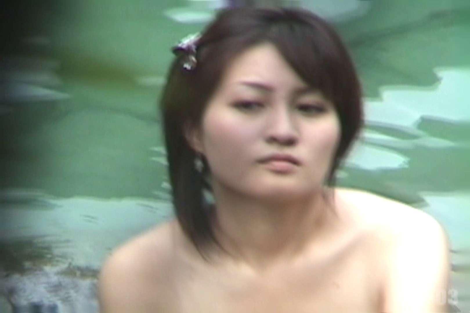 Aquaな露天風呂Vol.727 露天 えろ無修正画像 110PICs 74