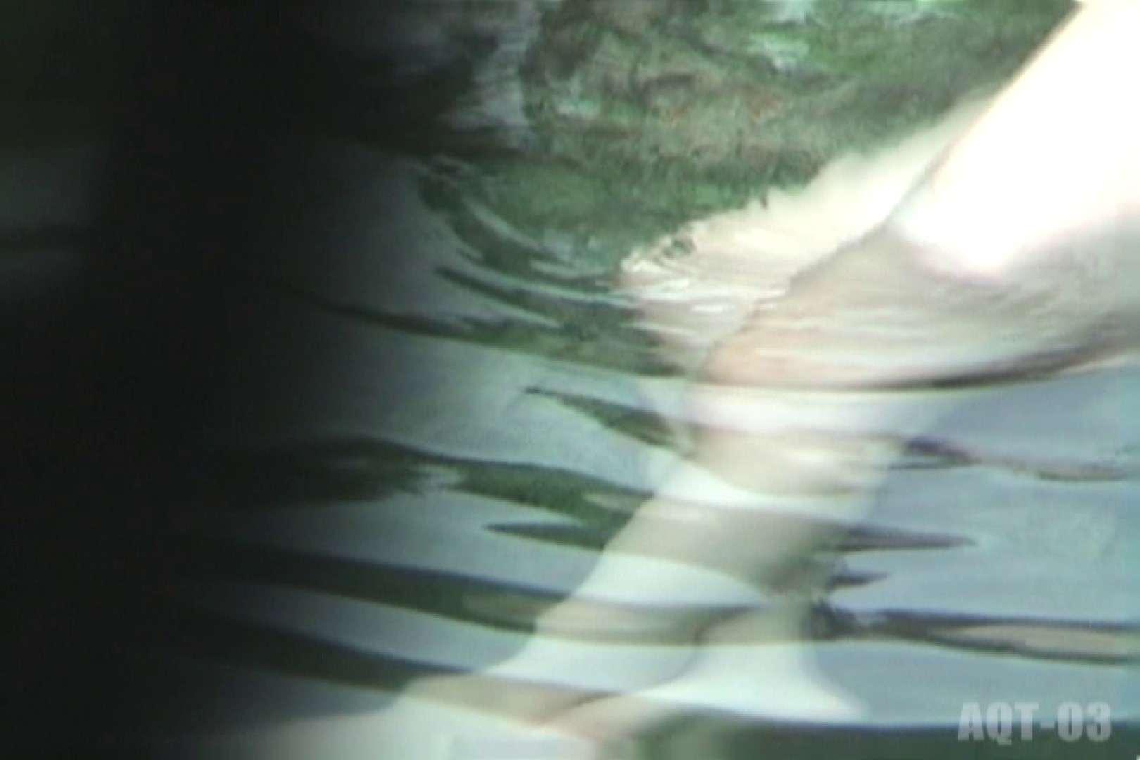 Aquaな露天風呂Vol.727 露天 えろ無修正画像 110PICs 86