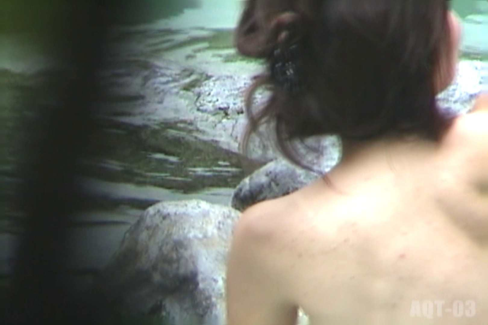 Aquaな露天風呂Vol.727 盗撮   OLエロ画像  110PICs 91