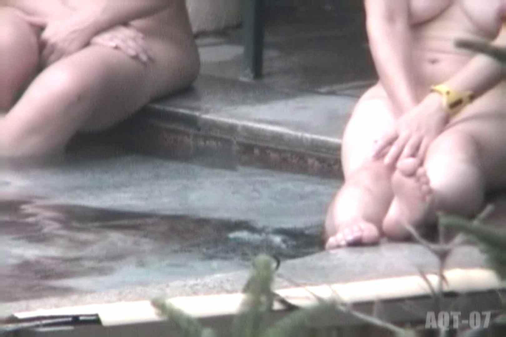 Aquaな露天風呂Vol.766 OLエロ画像  105PICs 87