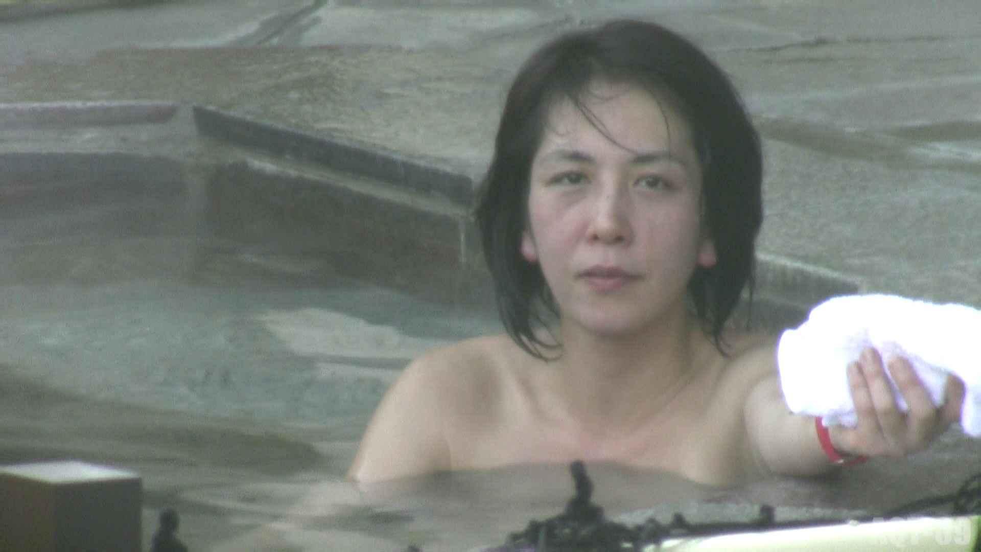 Aquaな露天風呂Vol.788 露天   OLエロ画像  48PICs 16