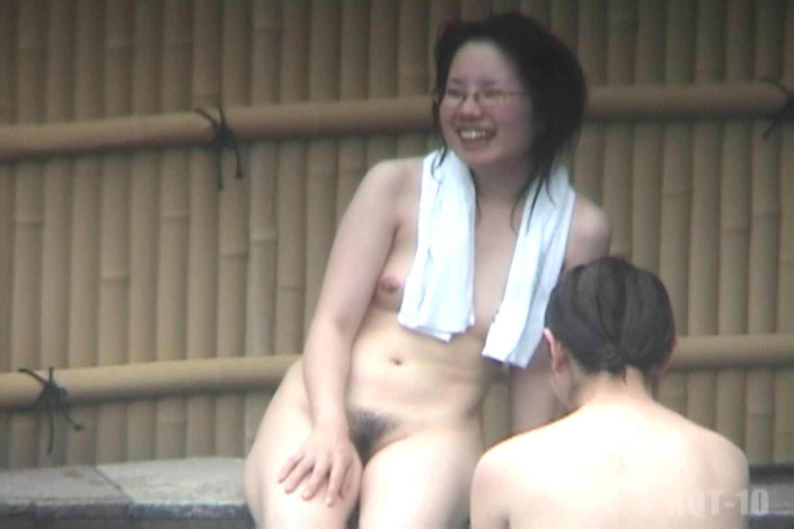 Aquaな露天風呂Vol.796 盗撮  51PICs 9