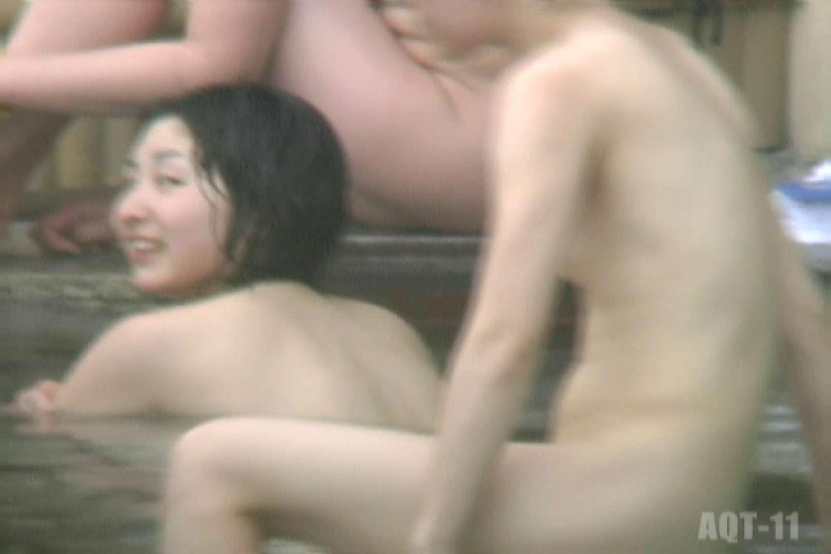 Aquaな露天風呂Vol.801 露天   盗撮  92PICs 1
