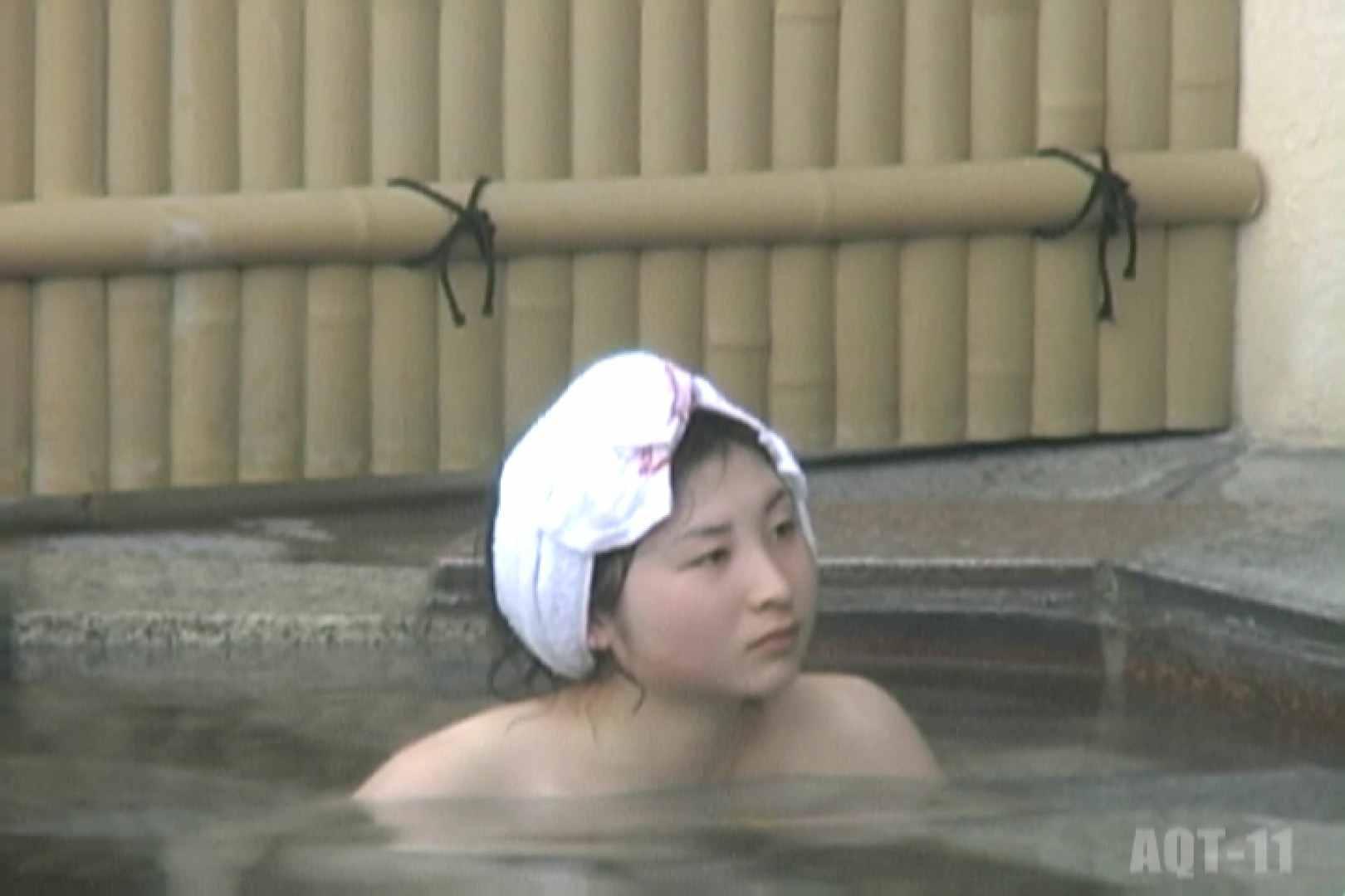 Aquaな露天風呂Vol.801 露天  92PICs 90
