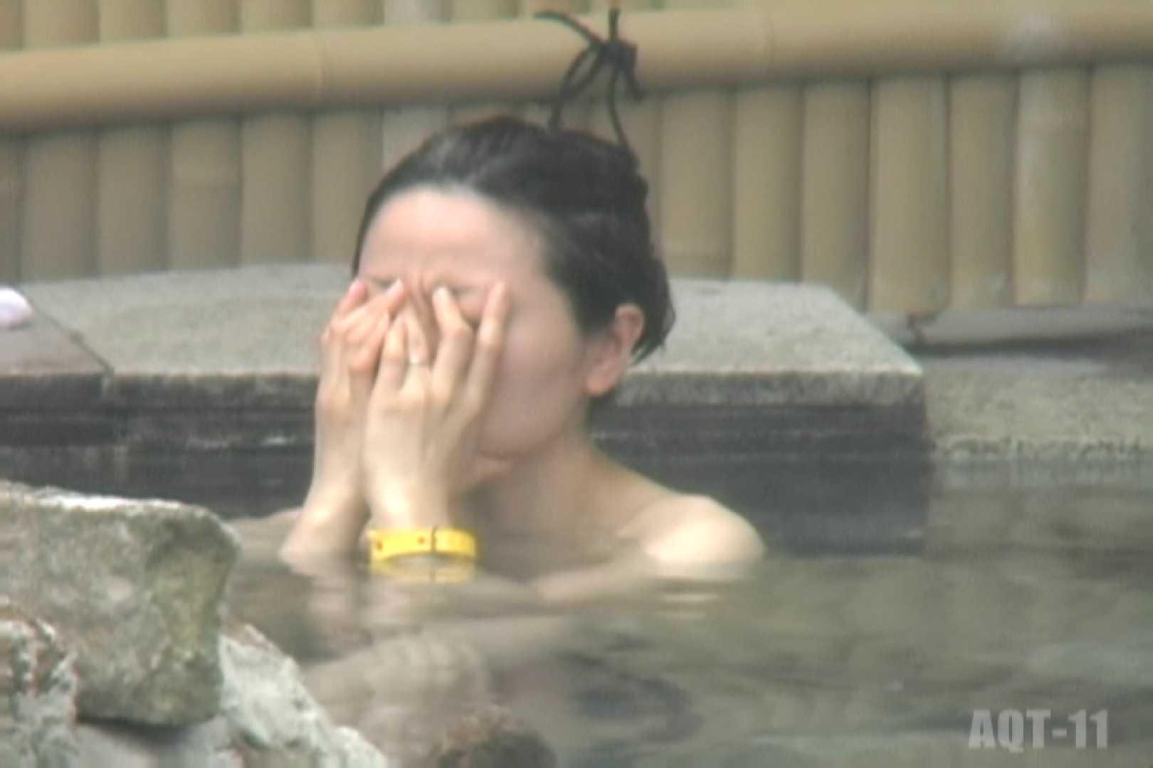 Aquaな露天風呂Vol.802 露天  57PICs 30