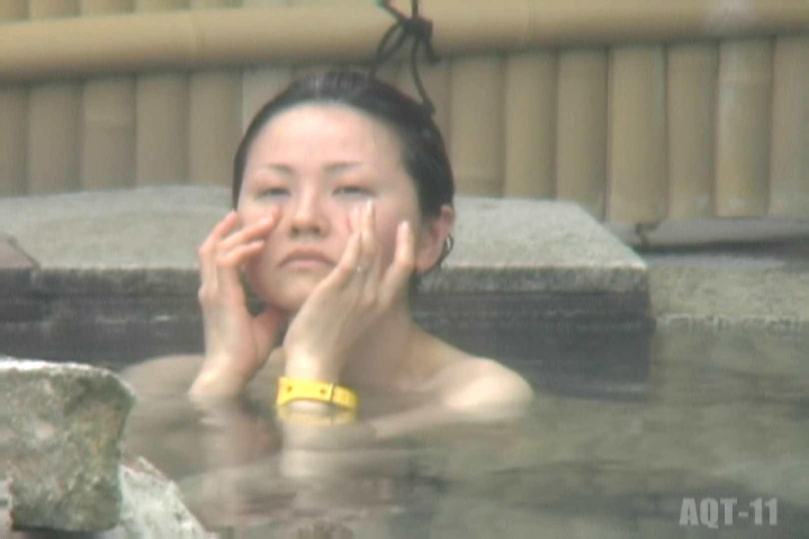 Aquaな露天風呂Vol.802 露天  57PICs 36