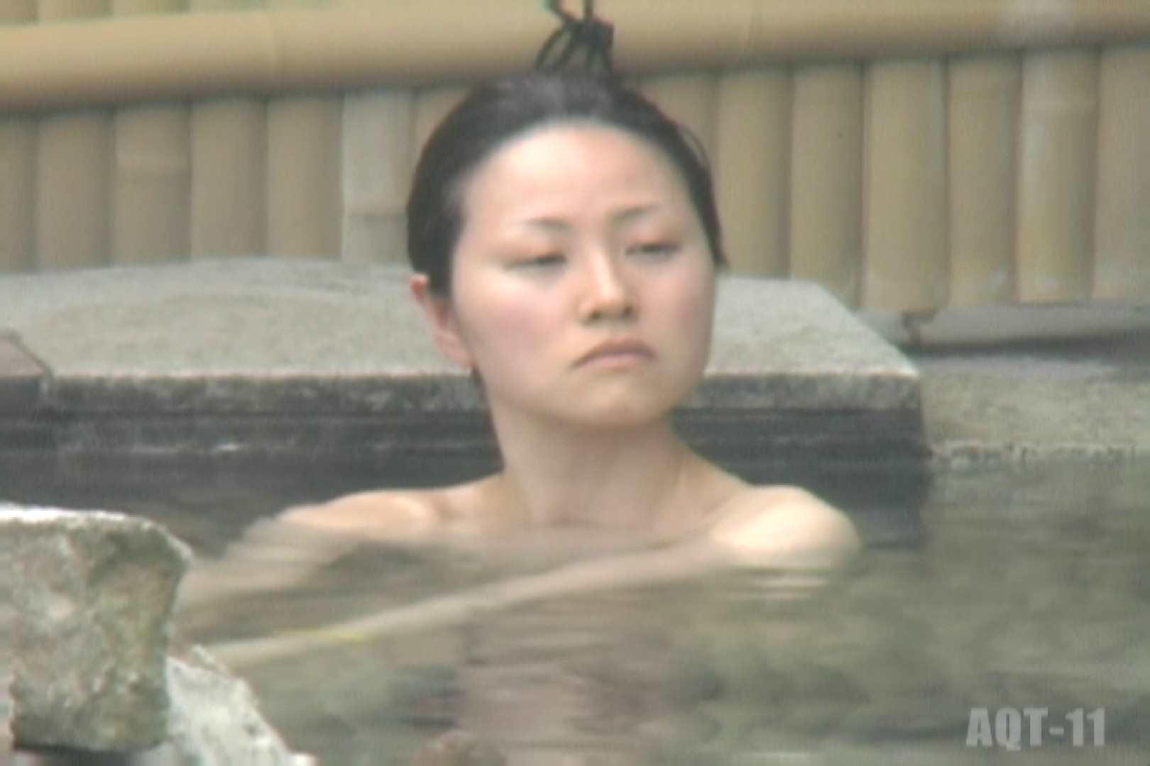 Aquaな露天風呂Vol.802 露天  57PICs 45