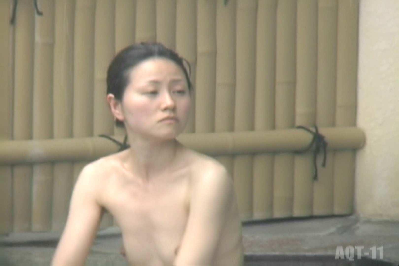 Aquaな露天風呂Vol.802 露天  57PICs 54