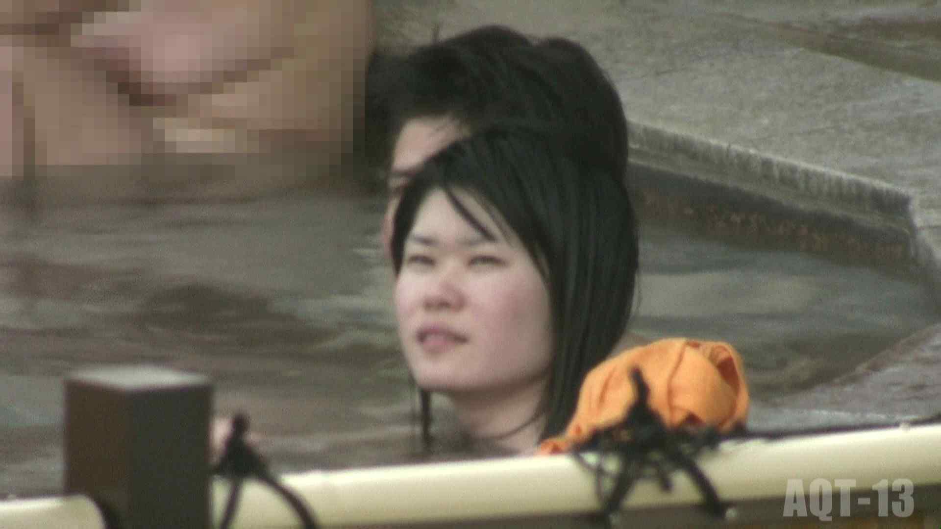 Aquaな露天風呂Vol.813 OLエロ画像 | 露天  113PICs 4