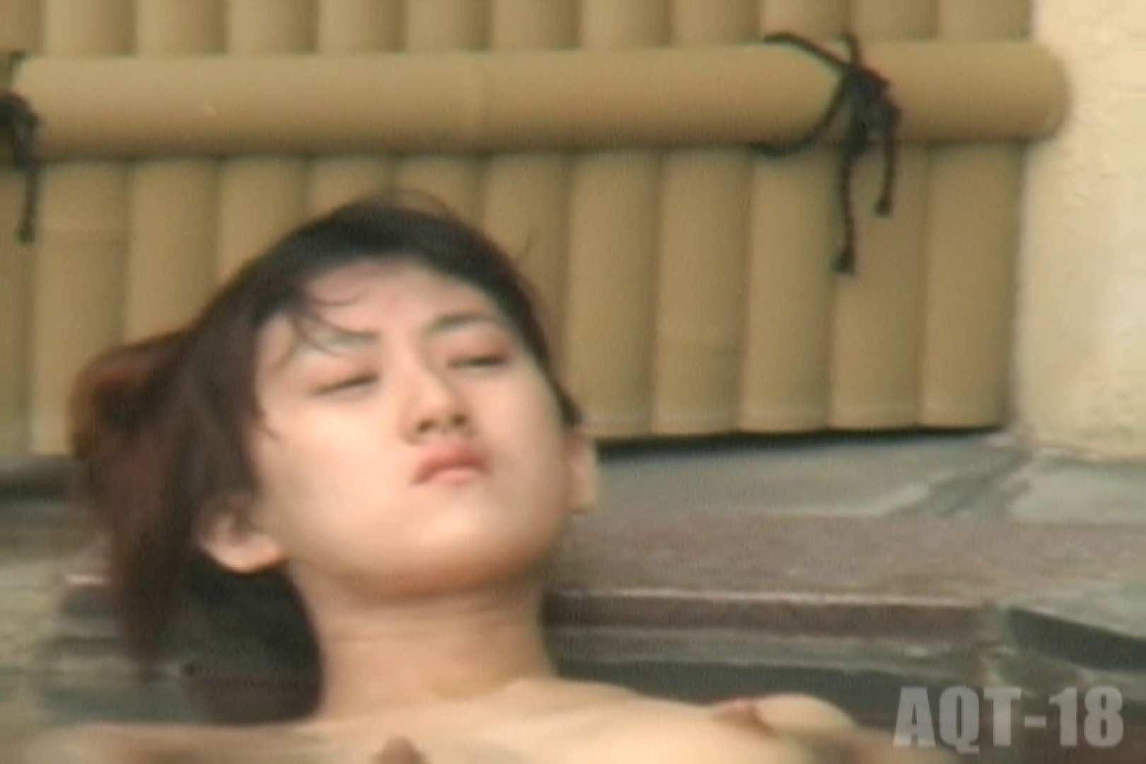 Aquaな露天風呂Vol.862 露天   OLエロ画像  92PICs 61
