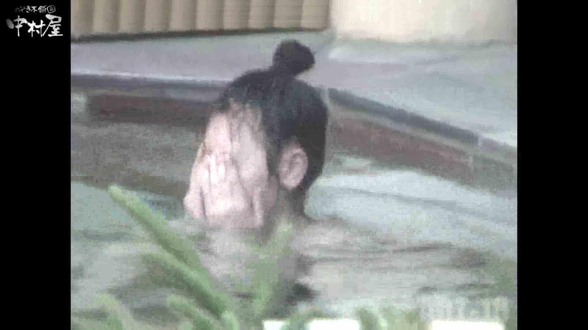 Aquaな露天風呂Vol.882潜入盗撮露天風呂十八判湯 其の二 露天  78PICs 36