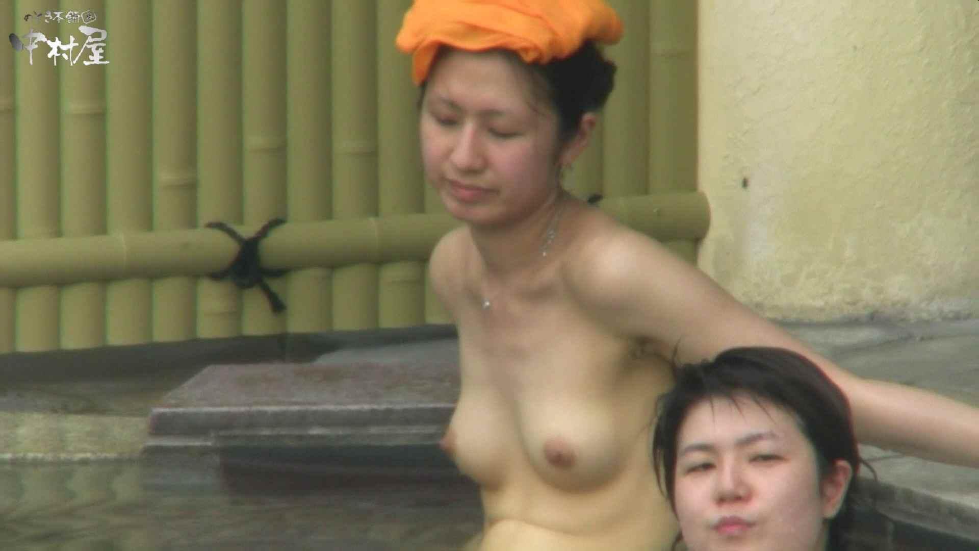 Aquaな露天風呂Vol.945 盗撮 | OLエロ画像  60PICs 37