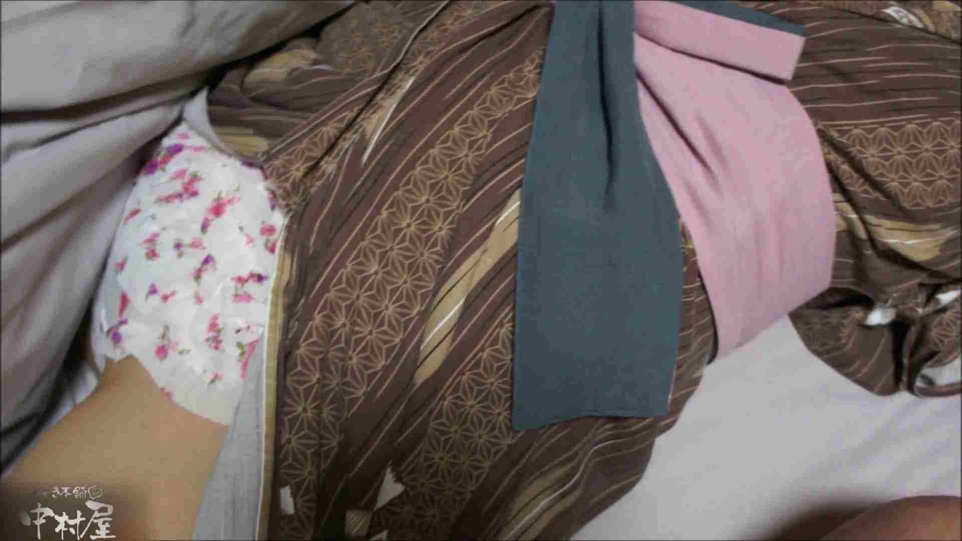 二人とも育てた甲斐がありました…vol.32  【後編】旅先で寝乱れ・・・ユリナ。 OLエロ画像 盗み撮りAV無料動画キャプチャ 46PICs 18