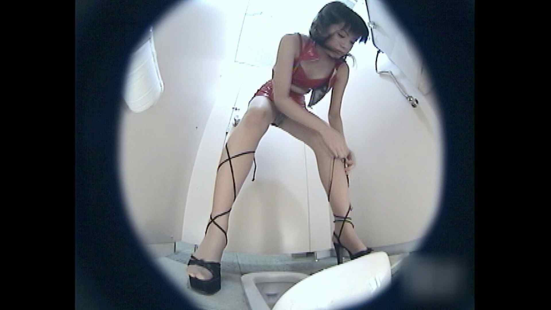 レースクィーントイレ盗撮!Vol.03 ギャルエロ画像 エロ無料画像 76PICs 48