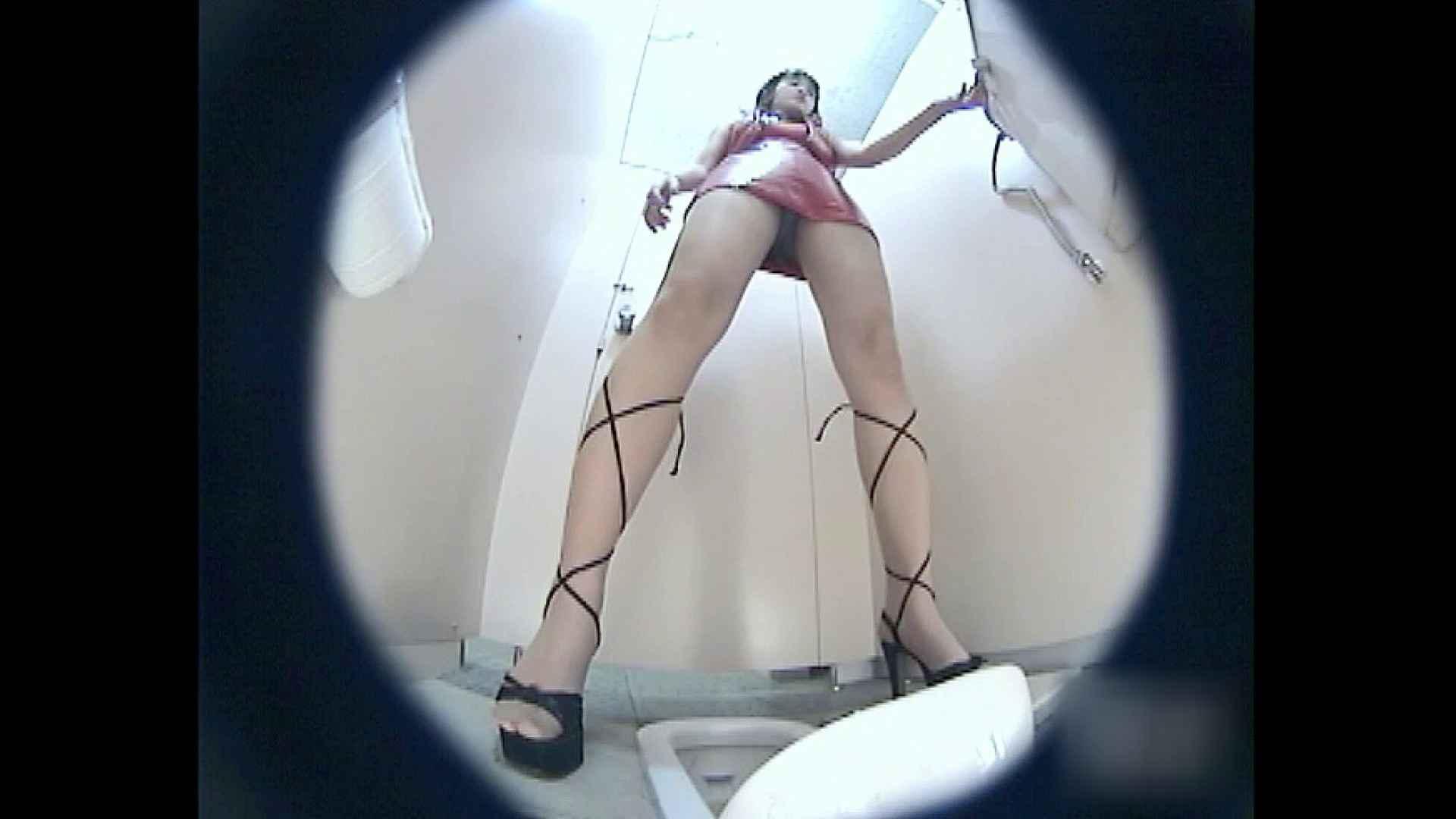 レースクィーントイレ盗撮!Vol.03 美女エロ画像 おまんこ動画流出 76PICs 50