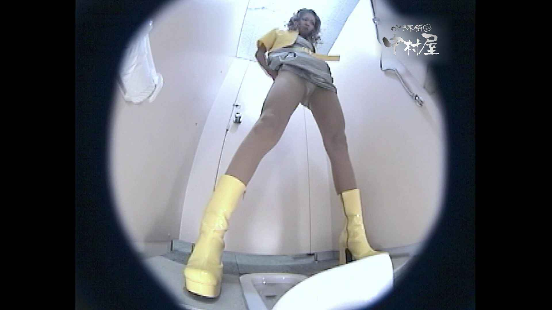 レースクィーントイレ盗撮!Vol.17 肛門 盗み撮りオマンコ動画キャプチャ 30PICs 7