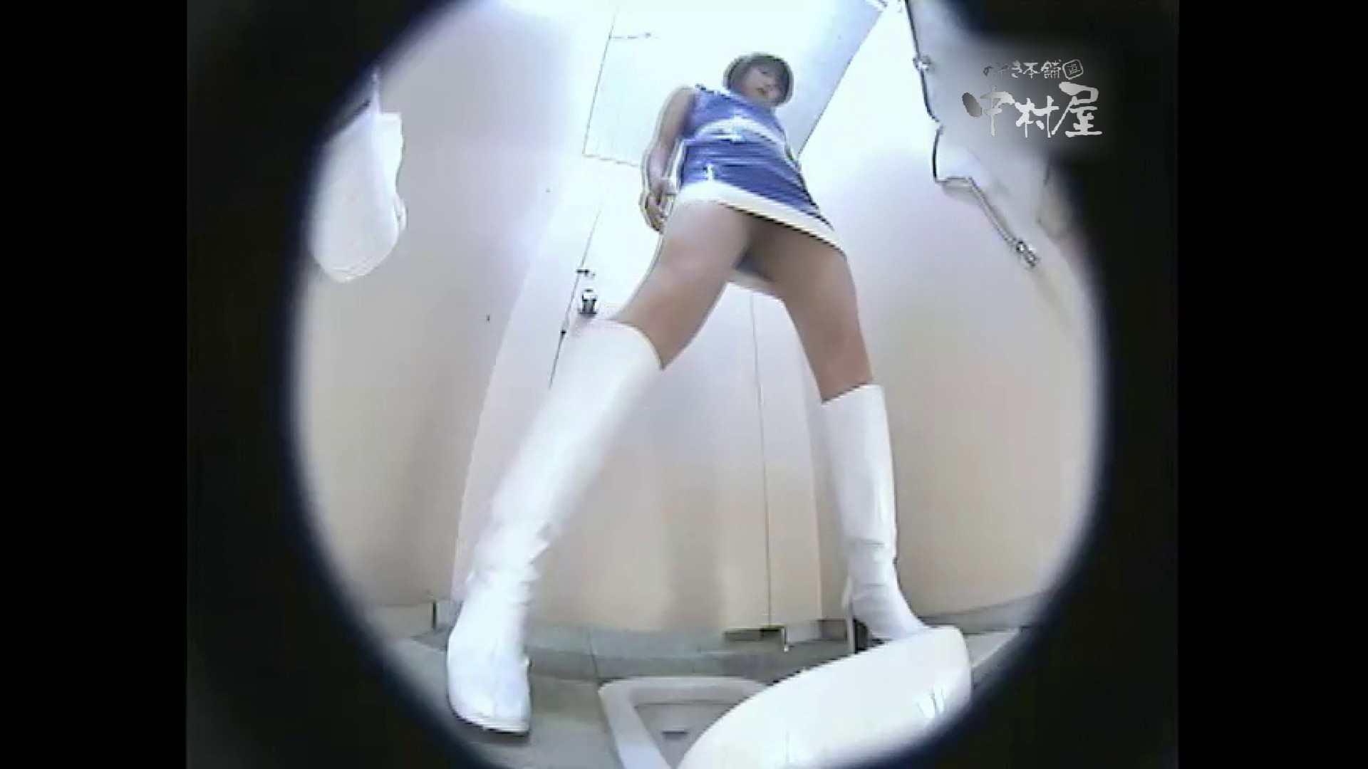 レースクィーントイレ盗撮!Vol.20 美女エロ画像 オマンコ動画キャプチャ 89PICs 26