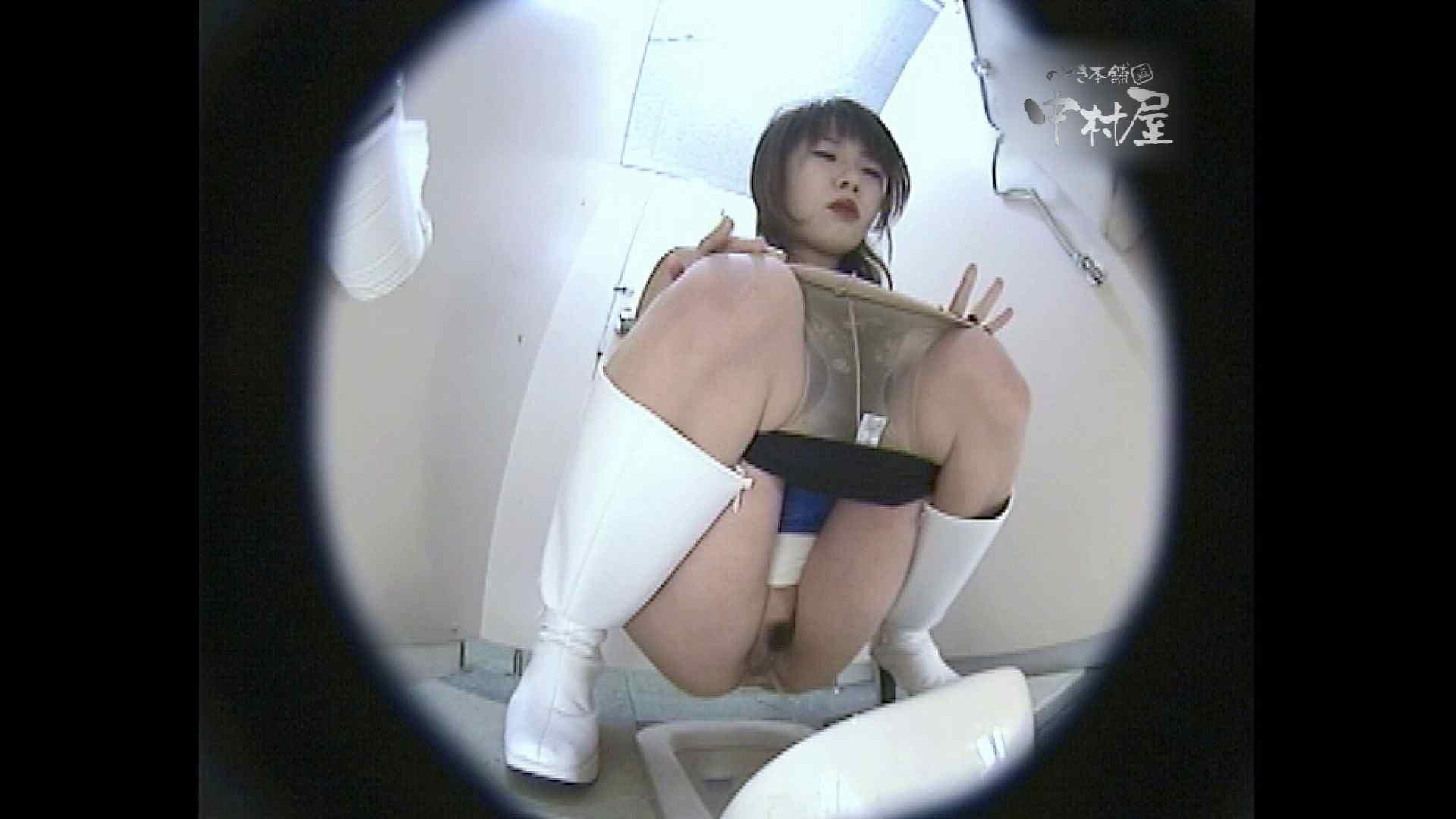 レースクィーントイレ盗撮!Vol.20 トイレ 盗撮セックス無修正動画無料 89PICs 39