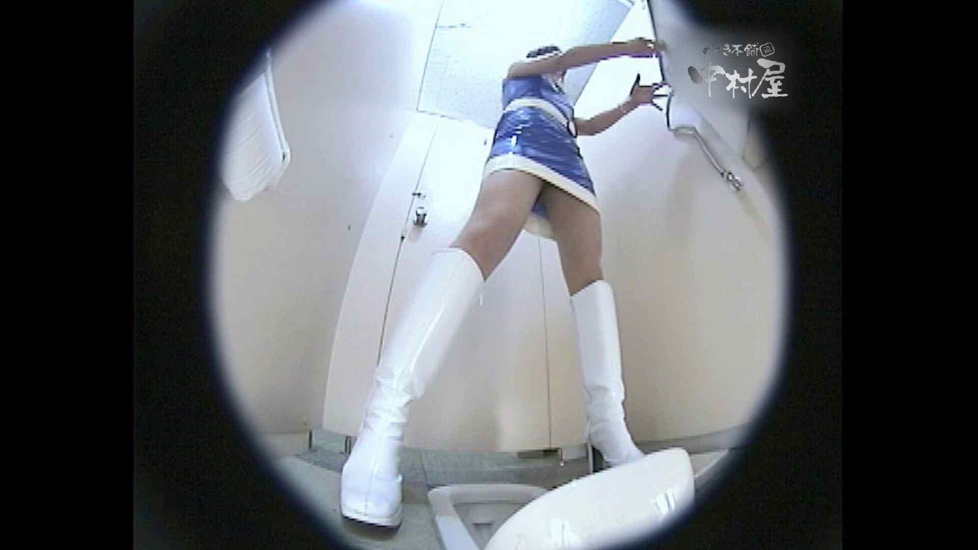 レースクィーントイレ盗撮!Vol.20 トイレ 盗撮セックス無修正動画無料 89PICs 61