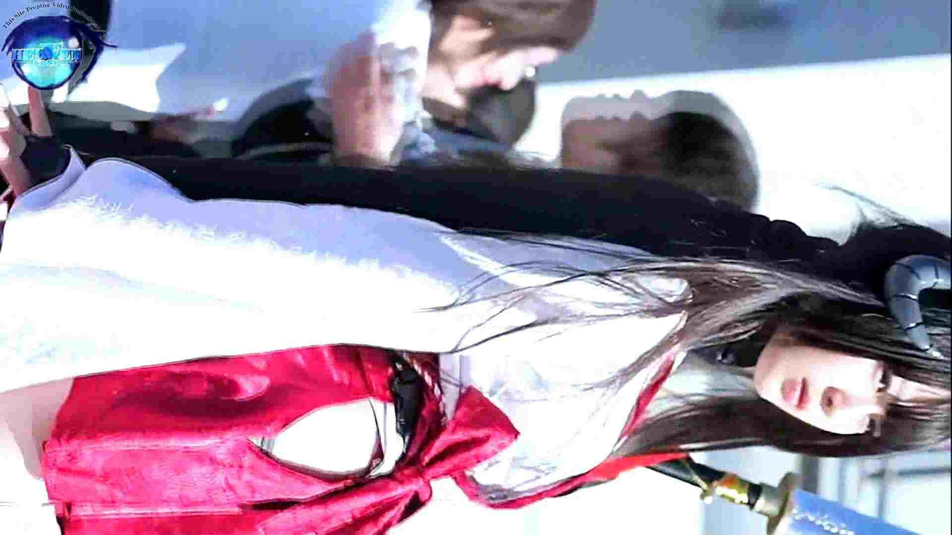 コスプレイヤー盗撮Vol.09 コスプレ 隠し撮りオマンコ動画紹介 82PICs 8