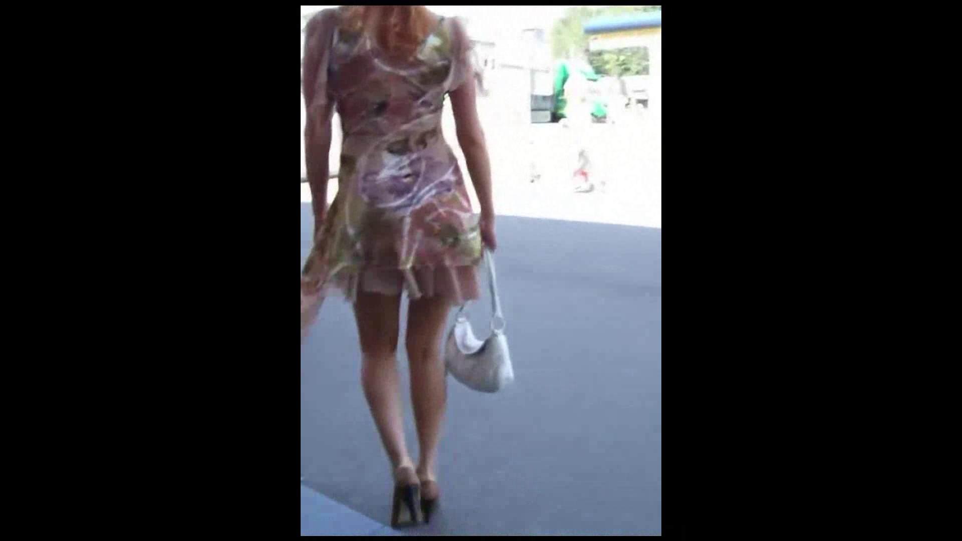 綺麗なモデルさんのスカート捲っちゃおう‼vol03 OLエロ画像  30PICs 18