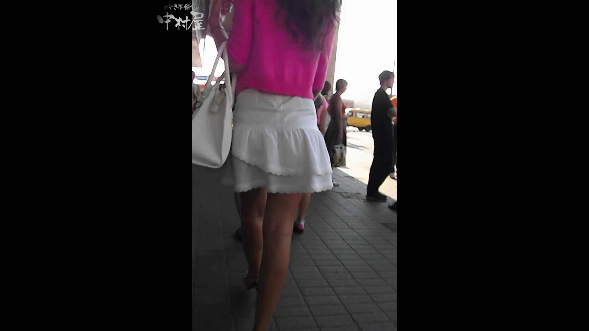 綺麗なモデルさんのスカート捲っちゃおう‼ vol11 OLエロ画像  61PICs 22