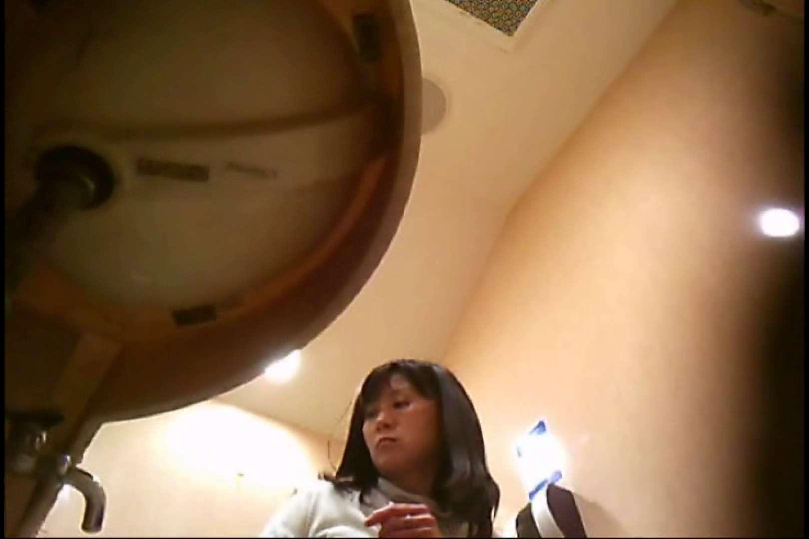 画質向上!新亀さん厠 vol.16 厠 盗撮ヌード画像 57PICs 40