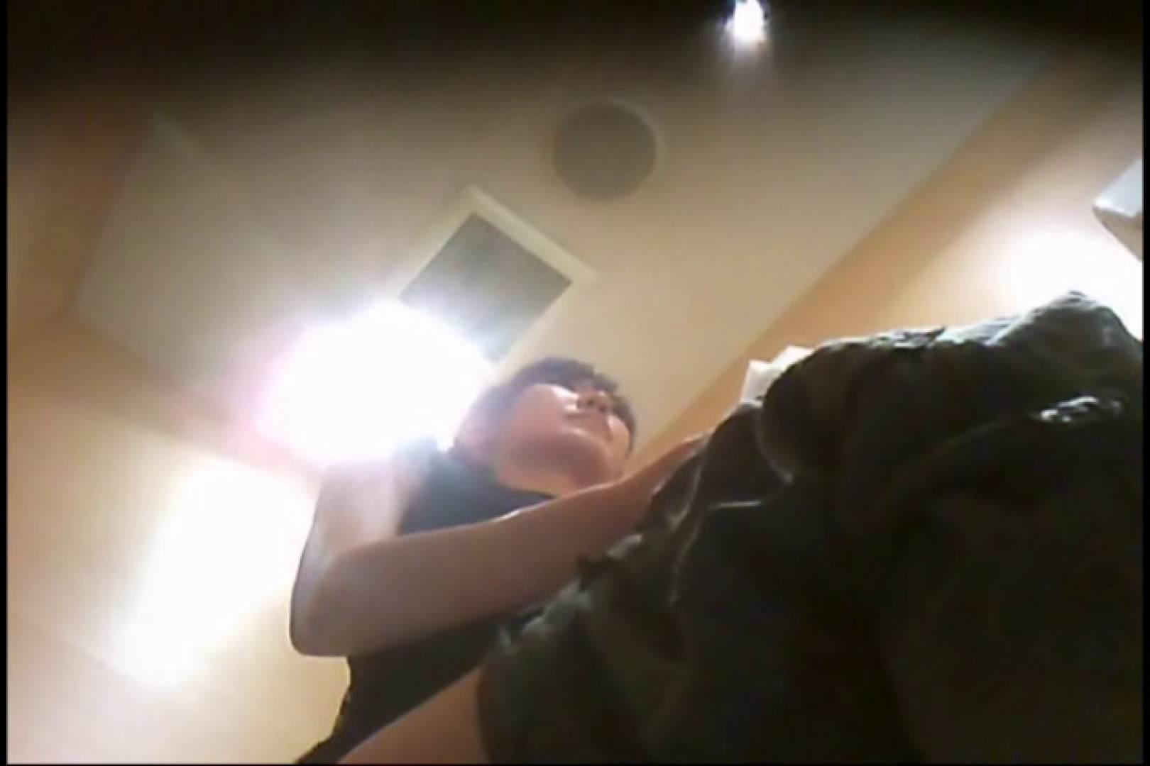 画質向上!新亀さん厠 vol.48 黄金水 AV無料動画キャプチャ 56PICs 5