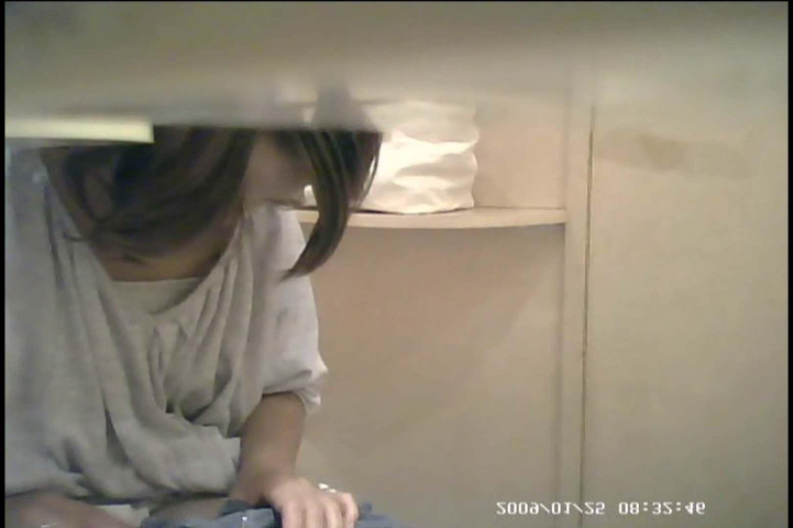 画質向上!新亀さん厠 vol.48 黄金水 AV無料動画キャプチャ 56PICs 35