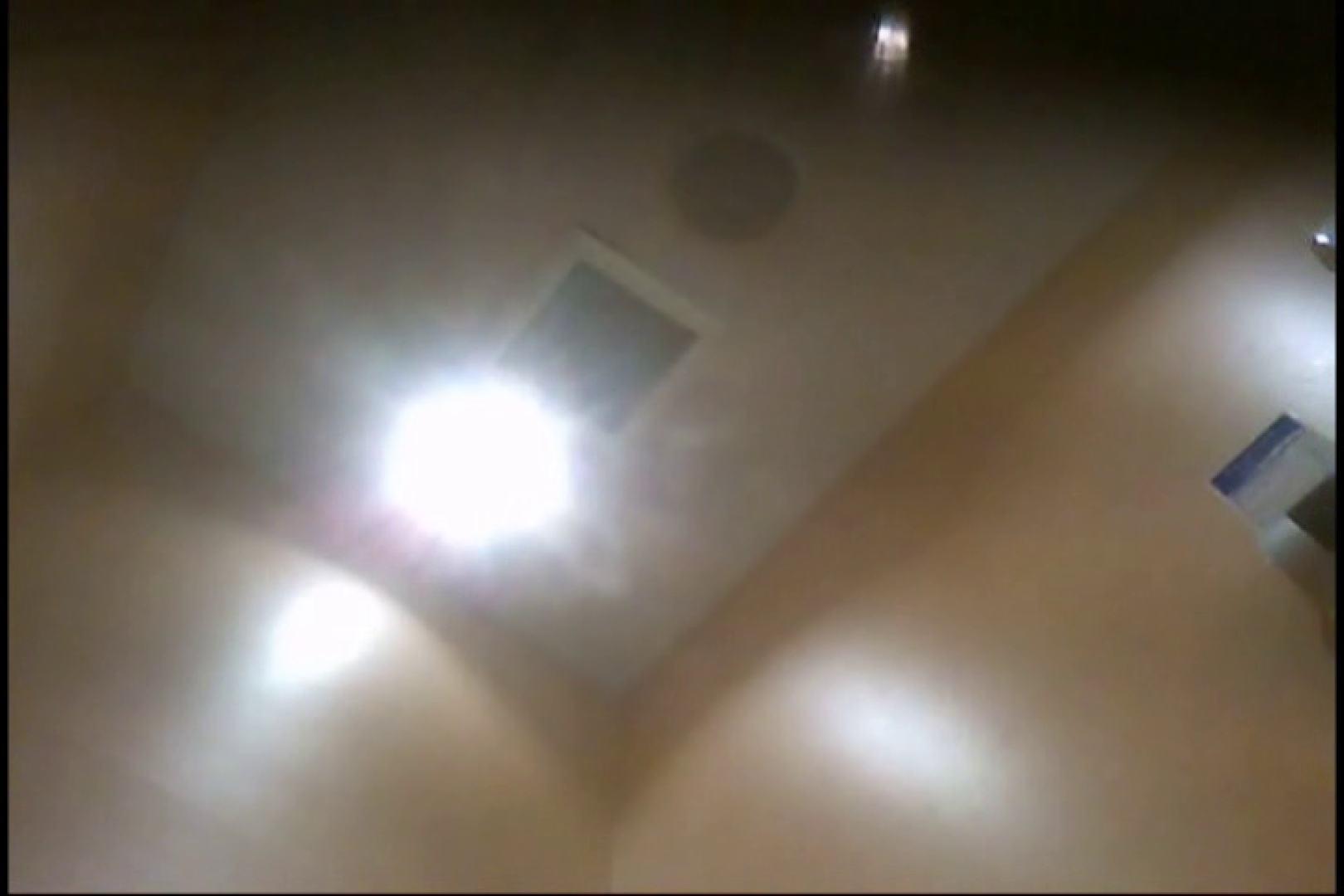 画質向上!新亀さん厠 vol.53 無料オマンコ ぱこり動画紹介 103PICs 46